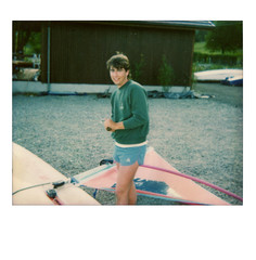 Dave Campbell, Watersports Centre Forest Hills Hotel 1986 (Doug_Cook) Tags: summer people scotland windsurfing watersports boathouse 1986 simulator 1980s instructor lodges timeshare aberfoyle mistral davidcampbell sailingschool lochard kinlochard foresthillshotel trossachsclub foresthillstimeshare thebonspielbar watersportsinstructor