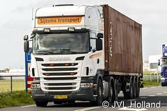 Scania R440  NL  'Sijtsma Transport' 160422-150-C4 JVL.Holland (JVL.Holland John & Vera) Tags: holland netherlands truck canon europe transport nederland nl vervoer scaniar440 jvlholland sijtsmatransport