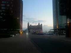 Hotel New York, Rotterdam (onno de wit) Tags: netherlands rotterdam nederland wilhelminapier
