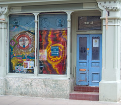 Hippies Use the Backdoor (davekpcv) Tags: hippies