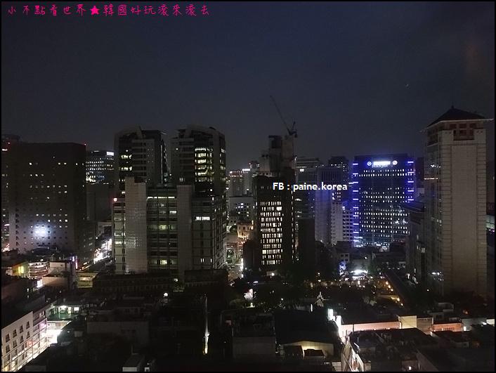 明洞Solaria Nishitetsu Hotel Seoul (42).JPG
