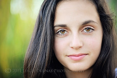 maddie (scoopsafav) Tags: portrait color macro girl beauty face kids portraits children kid eyes child close naturallight teen tween leighduenasphotography