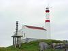 Fourchu Head Lighthouse - Mosquito HELL (archer10 (Dennis) 110M Views) Tags: light lighthouse canada island nikon novascotia free capebreton dennis jarvis d300 iamcanadian 18200vr fourchu freepicture 70300mmvr dennisjarvis archer10 dennisgjarvis wbnawcnns fourchuhead