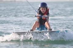 IMG_8195 (ercallimages) Tags: sea holiday ski water boat dubai yacht uae doughnut ummalquwain umalquwain