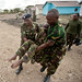 Kenyan Soldiers Train, Prepare for Civil Affairs Mission