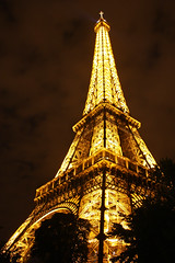 Eiffel Tower (+Lanzi) Tags: paris france tower eiffel    gettychinaq2