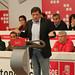 Asturias necesita un gobierno estable. O Cascos pacta y gobierna, o que disuelva y convoque elecciones