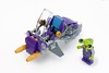 23 Squidoo - Hoverbike (ted @ndes) Tags: bike silver gold lego alien system minifig speeder hover lsb darkpurple mediumblue