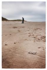 At the Beach (Briar34) Tags: beach pen olympus bamburgh ep3 2011