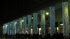 Shopping natalizio (fiore56) Tags: como natale citt luminarie mygearandme