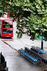 Bus and Bikes 8973cssm2a (Hertsman) Tags: london embankment 388