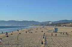 Santa Monica (14) (eGuide Travel) Tags: la losangeles santamonica santamonicapier eguide eguidetravel