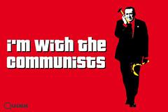 (Quink!) Tags: italy italia silvioberlusconi politica communists bossi pdl padania leganord