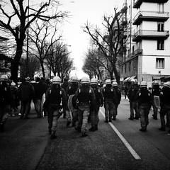 Corteo di Senegalesi - Firenze (Gigabyte2) Tags: di firenze duomo reportage strage manifestazione corteo romito dalmazia razzismo sparatoria senegalesi