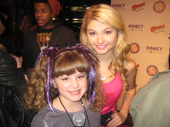 Popstar Magazine party at Citywalk-Piper with Stefanie Scott (PipersPicksTV) Tags: magazine pics farm ant reporter entertainment hollywood piper tween youngest popstar natalieportman antfarm piperspicks popstarmagazine entertainmentreporter stefaniescott piperreese prinessofthepress