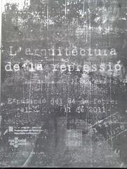 Arquitectura de la represión