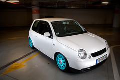 VW Lupo (Vukasin Aleksic Photography) Tags: vw serbia wheels 15 a3 belgrade audi beograd motorsport lupo oem blindman vukasin aleksic