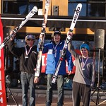 Brodie Seger 1st J2 and Patrick Carry 3rd J1, Panorama Miele GS PHOTO CREDIT: Brandon Dyksterhouse