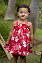 (J Palacol) Tags: christmas family portrait people baby love girl beautiful smile grass lady canon children hawaii kid eyes women couple dad child bokeh expression branches group celebration hawaiian filipino 50mm18 kailuakona niftyfifty 40d