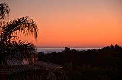 Winter solstice (AiresAlmeida) Tags: sea sky portugal mar céu algarve aa anoitecer portimão entardecer vau airesalmeida