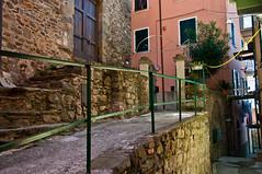 Corniglia, Italy (webeagle12) Tags: park vacation italy house nikon europe riviera italia village liguria national tiny terre mm nikkor cinque corniglia laspezia d90 1685 thefivelands
