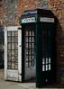 Telefon (GainesKergosien) Tags: ireland 35mm phone phonebooth telephone telefon 18105mmf3556 nikond7000 12500secatf80