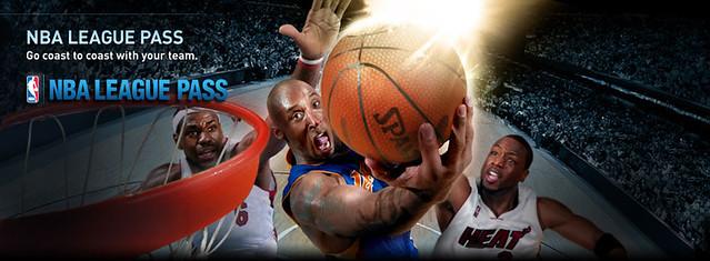NBA LEAGUE PASS - Watch Satellite ESPN Full Court on Satellite TV - DISH Network