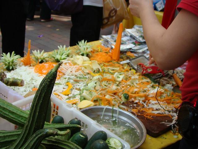 Singapore ~ Festival Food