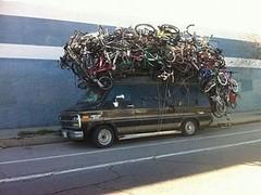 Caravane du tour de France