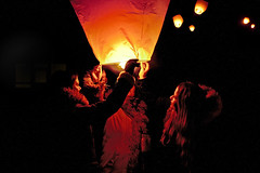 Lucky lantern - put your vision in action (ngsbacka Kursgrd) Tags: beauty fun creativity togetherness play transformation joy warmth simplicity sharing strength feeling caring gratitude abundance connection reachingout authenticity nourishing ngsbacka sayingyes experiencingnature newyearcelebrationngsbackadepth givingmeaning dissolvingillusion openingtotouch