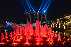 Clifford Pier (chooyutshing) Tags: celebration cliffordpier marinabay collyerquay singaporecountdown 20112012