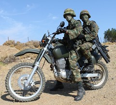 Greek Amphibious Commandos (World Armies) Tags: greek amphibious commandos