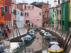 Burano (Venezia), Fondamenta Cavanella (Valerio_D) Tags: italy italia 1001nights venezia burano veneto anticando nikonflickraward bestcapturesaoi 1001nightsmagiccity 20112012inverno