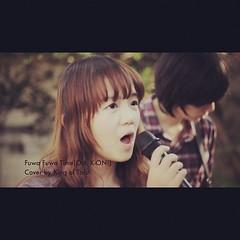 http://t.co/cBuHlSWE ใครยังไม่ได้ดู MV เพลงใหม่ Fuwa Fuwa Time อย่าพลาดนะครับผม :)