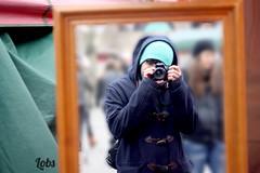 Espejial (LobsPhotography) Tags: portrait photography photo foto retrato yo espejo fotografia