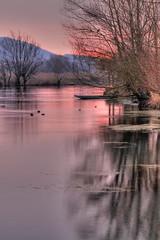 A fairytale lake... (Un lago da fiaba...) (Mario Vani) Tags: colorphotoaward impressedbeauty