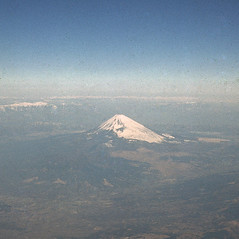 Mt Fuji (SSAVE w/ over 7 MILLION views THX) Tags: tower japan tokyo 1971 trains monorail georgelane