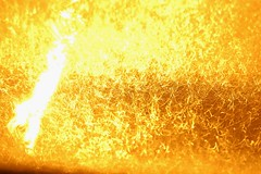 Journey Thru the Past (mkel) Tags: longexposure light abstract motion window night movement