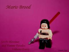 Maris Brood v2 (Commdr_Neyo ☮) Tags: