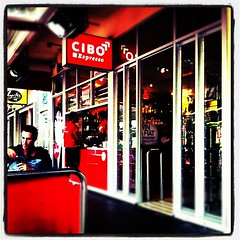Cibo (Dodge 76) Tags: street coffee square cafe south australia squareformat adelaide cibo gouger lomofi iphoneography instagram instagramapp uploaded:by=instagram foursquare:venue=4b702999f964a52088092de3