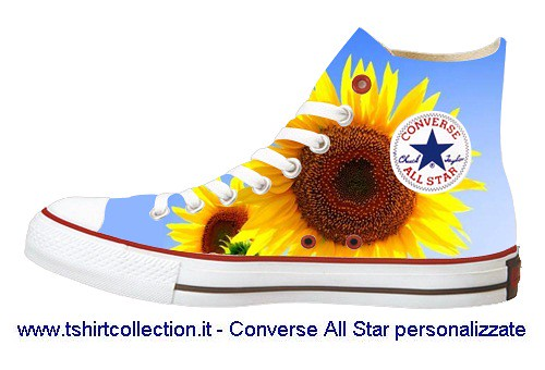 low priced 5d999 ea4ad The World's Best Photos of allstar and personalizzata ...