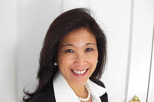 Mariels Almeda Winhoffer 2012