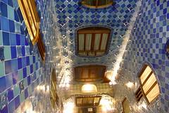 Casa Batll (pteryx) Tags: barcelona spain espana barcellona spagna