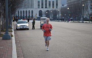 Witness Against Torture: Steve Jogs