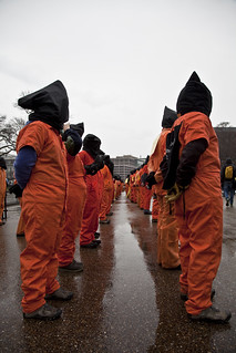 Witness Against Torture: 171 Detainees