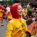 Opening Salvo Street Dance - Dinagyang 2012 - City Proper, Iloilo City - Iloilo, Philippines - (011312-163246)