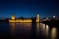 Big Ben and Westminster at Night (_anacoma_) Tags: london thames night river dark housesofparliament bigben nighshot houseoflords palaceofwestminster victoriatower canonefs1022mm3545usm canoneos600d