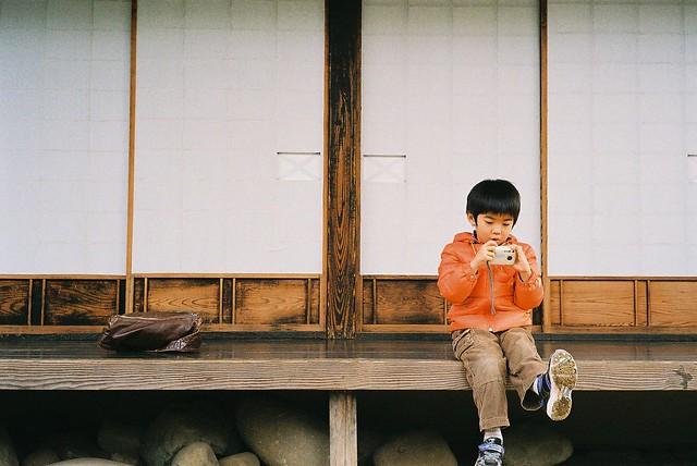 次大夫堀公園 jidayuubori park Tokyo