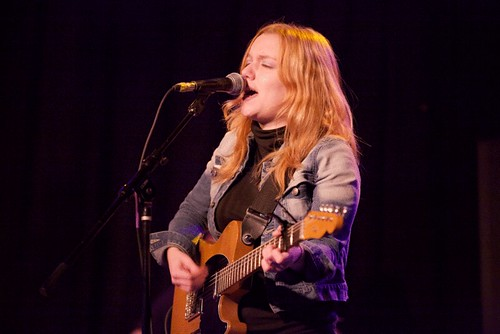 Lydia Loveless at The Waiting Room