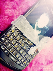 Black berry (Seselia0o0o) Tags: pink black photo berry bb